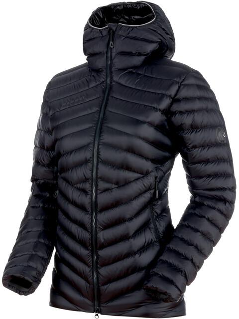 Mammut W's Broad Peak IN Hooded Jacket black-phantom
